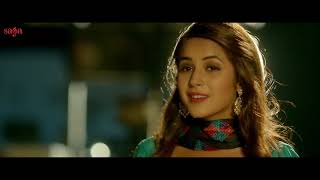 Ammy Virk & Shehnaz Gill Delhi Keda Door Aa Punjabi Comedy - SSAE Punjabi Full Movie Comedy Scene