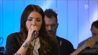 Miriam Bryant - Life is A Flower (Ace of Base cover) @ Så mycket bättre 2015