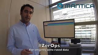 ZerOps for ensuring zero-rated data traffic