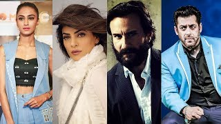 Erica Fernandes, Sushmita Sen, Saif Ali Khan, Salman Khan | Keeping Up With The Stars | SpotboyE