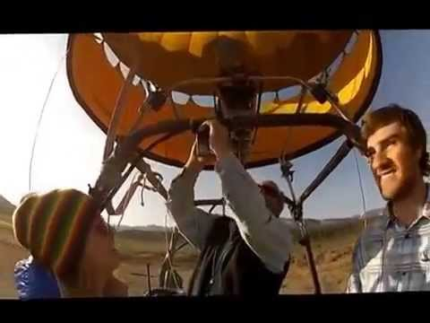 video 0 - Camelot Ballooning gallery