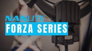 NanLite Forza Series
