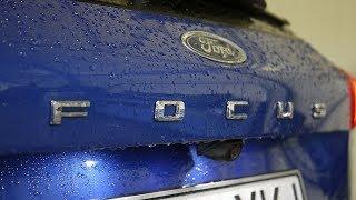 Ford FOCUS 2018 Review - Partea a II-a (Ce nota i-am dat?)