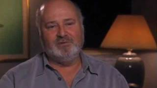 """Rob Reiner discusses """"This Is Spinal Tap"""" - EMMYTVLEGENDS.ORG"""