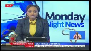 Monday Night News: Updates on the SGR phase 2, 17/10/2016
