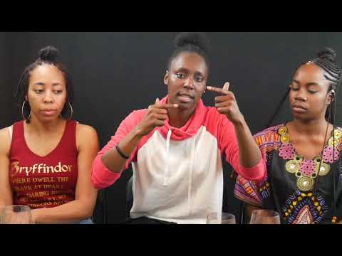 Girls talk: Today's Woman The Black Panther,  & S.E.X
