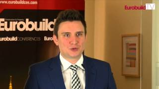 Eurobuild TV: Marcin Powierza, Forbis Group o projektowaniu wnętrz salonów odzieżowych