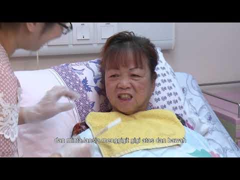 影片: Perawatan rongga mulut