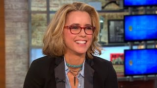 """Madam Secretary"" star Tea Leoni on hit series, women on TV"