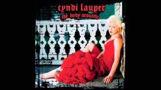 Time After Time - Sarah McLachlan and Cyndi Lauper