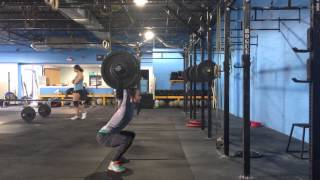 preview picture of video 'Crossfit Toms River'