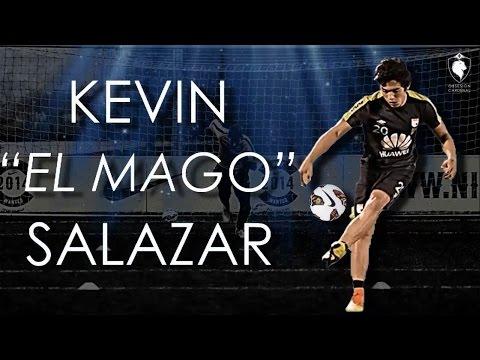 Kevin Salazar