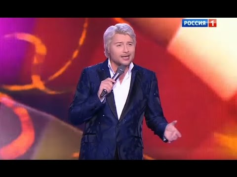 Николай Басков - Шарманка | Субботний вечер от 15.10.16