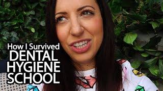 How I Survived Dental Hygiene School