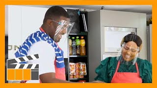 McBrown's Kitchen with John Dumelo | SE10 EP02