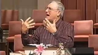 01-19. Tолкованиe Библии, Урок 1 - Боб Атли
