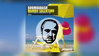 Boomdabash, Alessandra Amoroso   Mambo Salentino (GASPZ X PARKAH & DURZO BOOTLEG MIX)