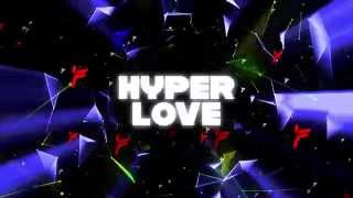Ferry Corsten ft Nat Dunn - Hyper Love [Lyric Video]