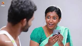 bharathi kannamma serial promo in vijay tv hotstar - TH-Clip