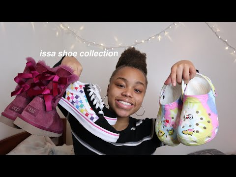 my shoe collection 2019 (mostly vans tbh) | seasonsofshai