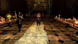 Skyrim #129 - Лорд-Вампир