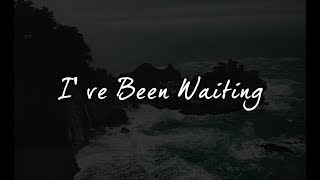 Lil Peep, iLoveMakonnen ft. Fall Out Boy - I've Been Waiting (Lyrics) 🎵