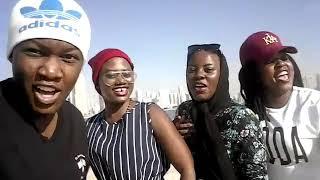 Bobi Wine Tuliyamba Engule