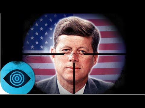 Wurde JFK von der CIA ermordet?