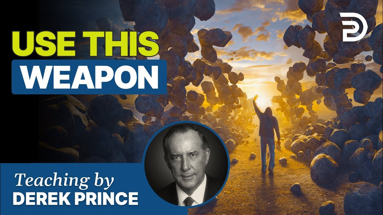 YouTube thumbnail for The Power Of Proclamation