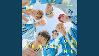 ONF - Good Morning