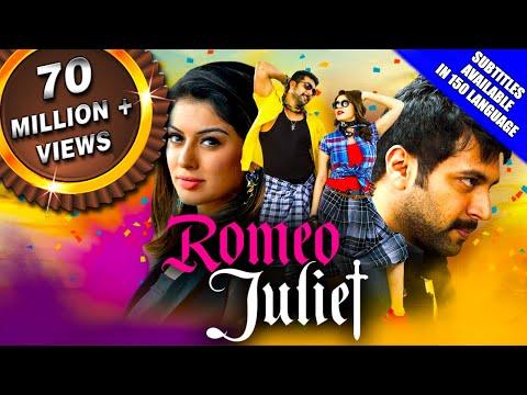 Romeo Juliet (2019) New Released Hindi Dubbed Full Movie   Jayam Ravi, Hansika Motwani, Poonam Bajwa