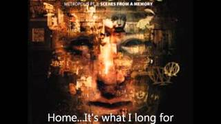 Dream Theater-Home
