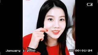 kwon eunbi backup dancer - मुफ्त ऑनलाइन