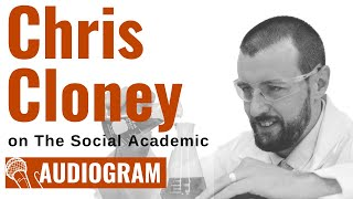 A Chat with Chris Cloney of GradBlogger