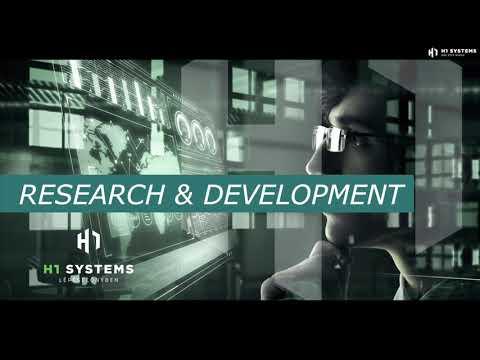 H1 Systems Mérnöki Szolgáltatások Kft. - Termékvideó
