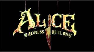 Alice Madness Returns Vale Of Tears (Extended)