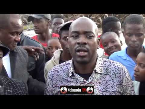 WATCH Full Documentary: Nelson Chamisa visits Cyclone hit areas in Manicaland Province