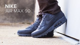 finest selection babba 8103c ... best price nike air max 90 sneaker history and on feet look 6b741 41ea1