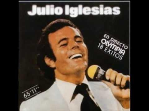 Julio Iglesias - La Mer [Tinker Tailor Soldier Spy ending]