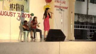 Born To Love You Forever - Charice (Kathleen Galula)