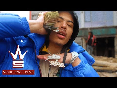 "Jay Critch – ""Everlasting"""