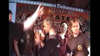 žatecká motorkářská hymna