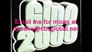 Gino 2000 - Gino Rockin Romo - Chicago Classics Mix - Wbmx - 90.5 Wcyc