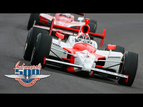 2009 Indianapolis 500   Official Full-Race Broadcast 1080p