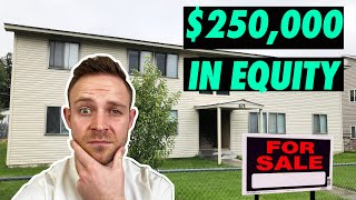Why You Should NOT Sell Rental Properties
