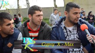 interview s gypsy  X - max