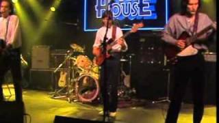 John Hiatt & The Goners - Almost Fed Up With The Blues