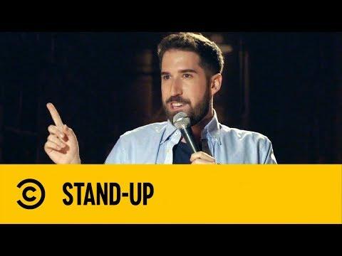 Comedia Stand Up Con Alex Fernández