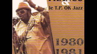Franco  Le TP OK Jazz   Mamba