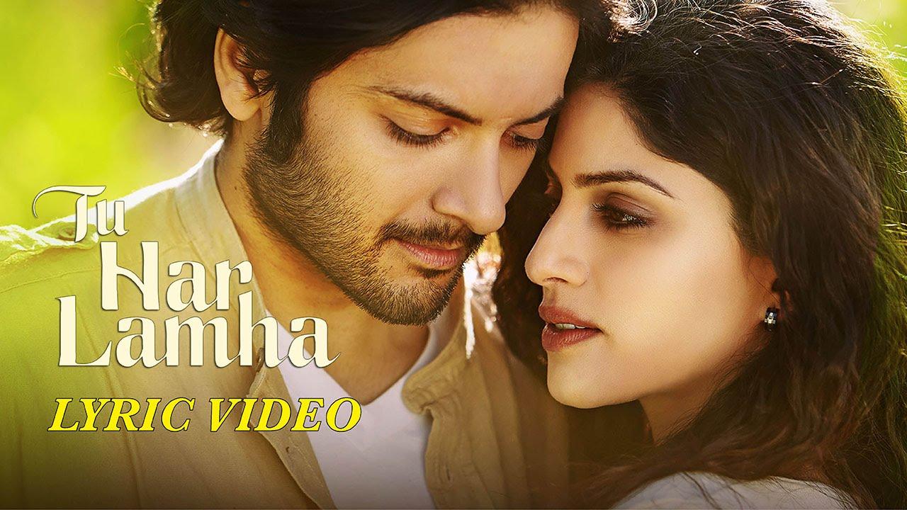Tu Har Lamha Lyrics in Hindi  Arijit Singh Lyrics